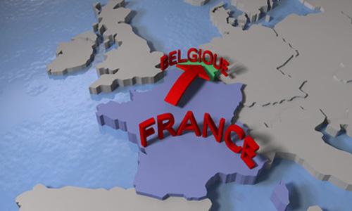 Fin de l'exode en Belgique : la France promet des solutions