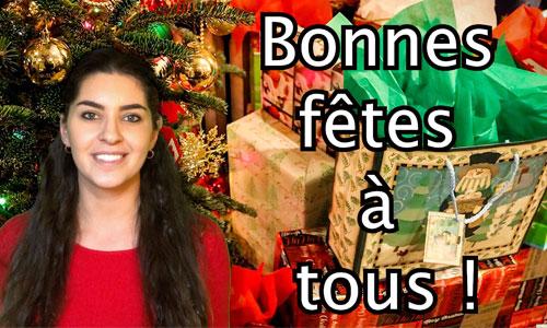 Flash info handicap.fr en images : Joyeux Noël !