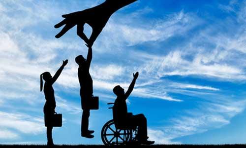 Fonction publique : pas assez de place pour le handicap ?