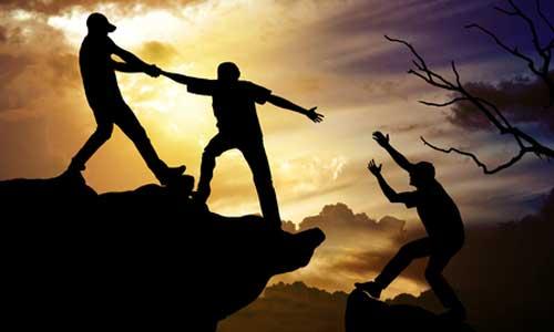 Formation intervenant pair : aider l'autre face à l'épreuve