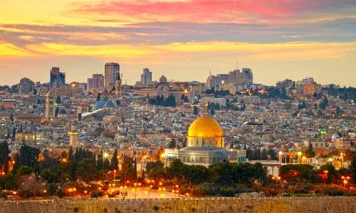 France et Israël échangent leurs bonnes pratiques handicap