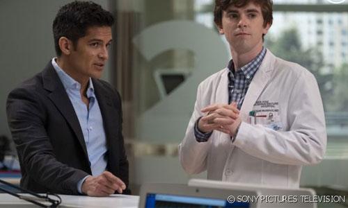 """""""Good doctor"""": la saison 2 reprend le 11 septembre sur TF1"""