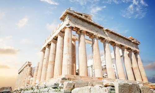 Grèce : l'Acropole bientôt 100 % accessible?