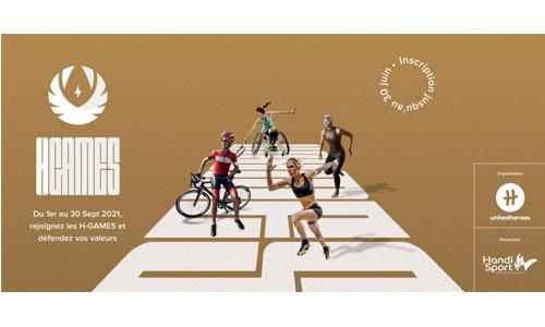 H-games : les entreprises s'engagent en faveur du handisport