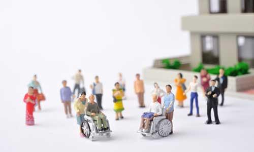 """Habitat API : les personnes handicapées dans la """"vraie"""" vie"""