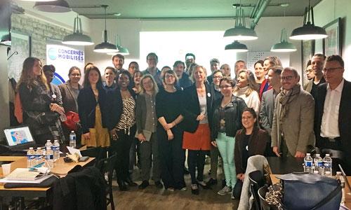 Hackathon handicap : 1000 initiatives inclusives repérées !