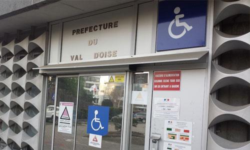 """Handicap dans la fonction publique : des """"transformations""""!"""