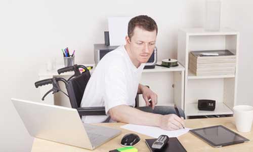 Handicap dans les petites entreprises: le non des patrons !