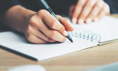 Handicap : écrire son histoire pour laisser une trace