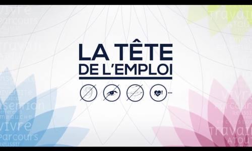 Handicap : La tête de l'emploi, France 3 lance la saison 4