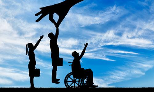 Handicap : le revenu universel d'activité inquiète les asso