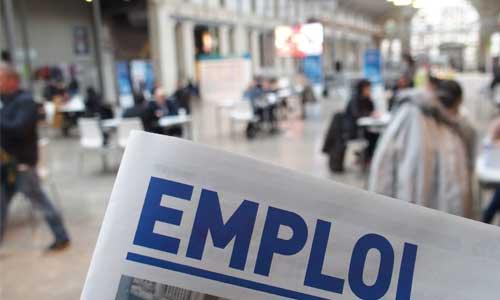 Handicap : semaine pour l'emploi, chômage au plus haut