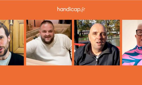 Handicap.fr lance sa première campagne d'appel à soutiens !