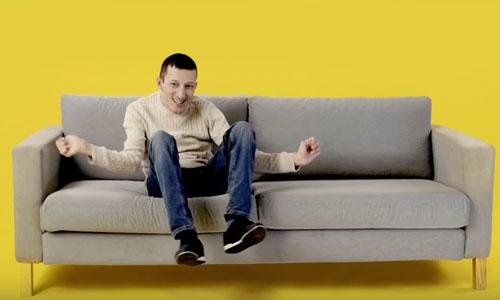 Ikea crée des accessoires de mobilier adaptés au handicap