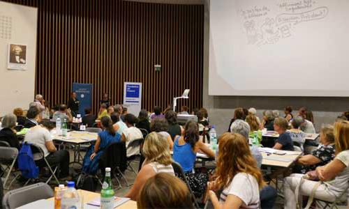 Parlons psy : 6 ateliers brisent les tabous en santé mentale