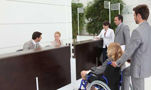 Handicap : bientôt un label pour les entreprises engagées ?
