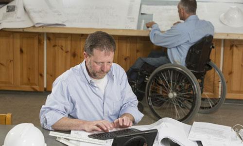 Emploi et handicap : les décrets redessinent l'obligation
