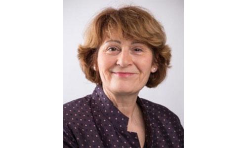 F. Descamps-Crosnier : nouvelle présidente du Fiphfp
