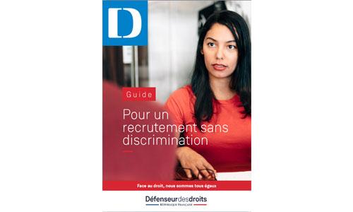 Discriminations à l'embauche : un guide pour dire stop?