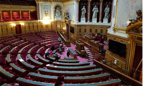 Les sénateurs votent pour l'individualisation de l'AAH