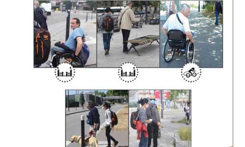 Paris 2024 vise l'accessibilité des sites olympiques