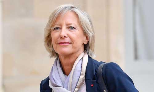 Régionales : Sophie Cluzel candidate LREM en PACA