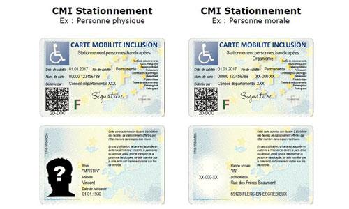 Carte mobilité inclusion : tous les détails en ligne