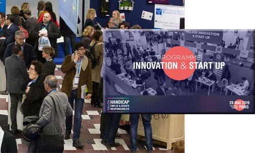Innovations handicap : un concours ouvert à tous !