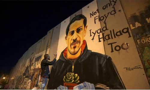 Israël:autiste palestinien tué, le policier bientôt inculpé?