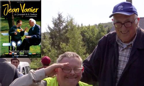 Jean Vanier, fondateur de L'Arche, s'est éteint