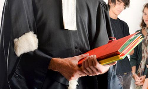 Justice : l'allocation handicap, pas un revenu pour l'aidant