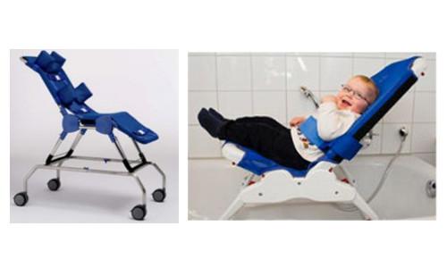 La toilette de mon enfant en situation de handicap