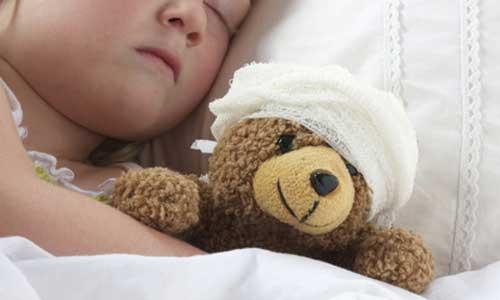 Le congé pour parents d'enfants lourdement malades amélioré