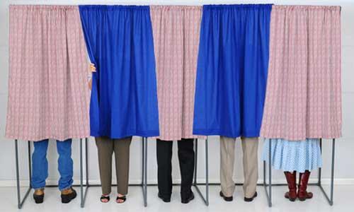 Le gouvernement défend le droit de vote pour tous