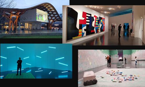 Le handicap au Centre Pompidou de Metz : expériences !