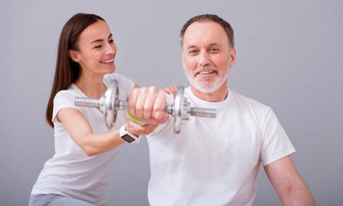 Le sport en cas de maladies chroniques: un allié de poids !