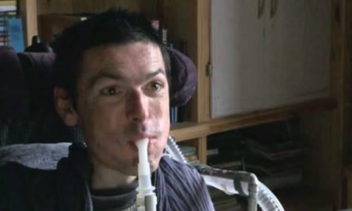 Loïc, à bras le corps : un docu sans tabou sur le handicap