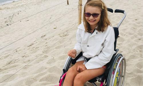 Lou, 11 ans, IMC, décède faute de soins et d'écoute
