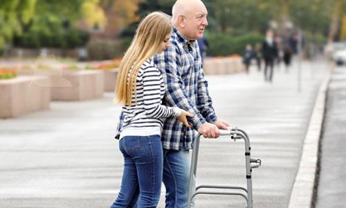 Margot, lycéenne et aidante de son frère handicapé