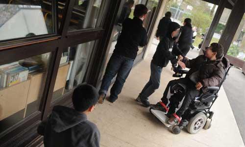 Menaces sur l'accessibilité et la sécurité dans les écoles?