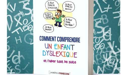 Patfawl : manuel plein d'humour pour comprendre la dyslexie