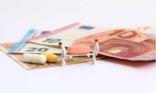 Patients ALD : 7 fois plus de dépenses santé que les autres