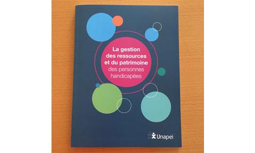 Patrimoine et handicap : nouveau guide de l'Unapei