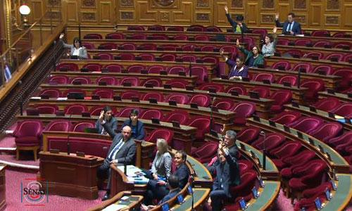 PCH : des avancées enfin votées par le parlement