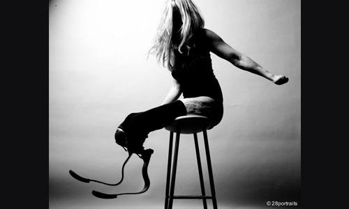 Pernelle : une mannequin atypique fait sensation à Paris