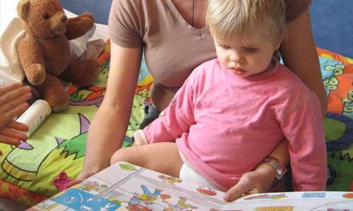 Personnel médico-social : la garde de leurs enfants assurée