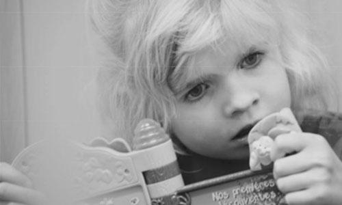 Petite sœur d'une autre planète : lettre à Lili, autiste