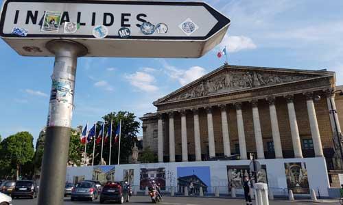 Politique du handicap : l'ONU ne ménage pas la France