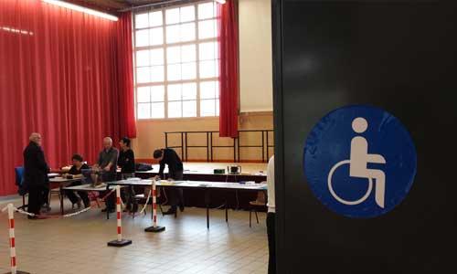 Présidentielles : le handicap, en marge ou en marche?
