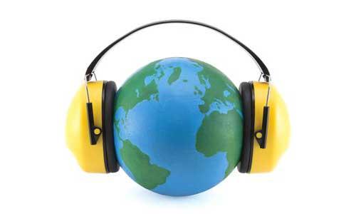 Problèmes d'audition : 1 personne sur 4 concernée en 2050